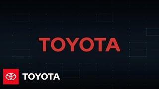 CES 2018 | Toyota