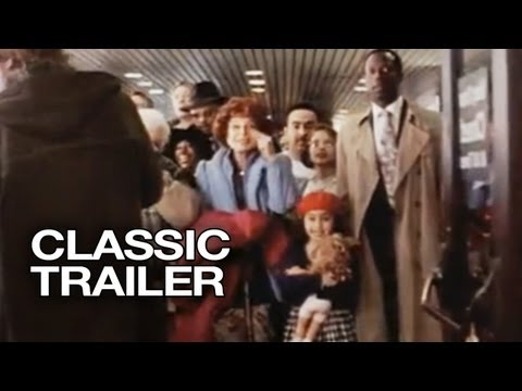 Home for the Holidays Official Trailer #1 - Jodie Foster, Robert Downey Jr. Movie (1995) HD