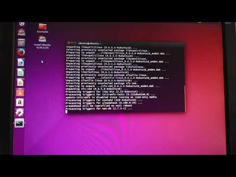 Recovering FreeNAS volume using Linux.