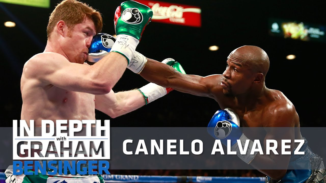 Canelo Alvarez: Mayweather has no chance if in our primes