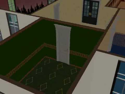 Sims 2 Apartment Life New Building 2