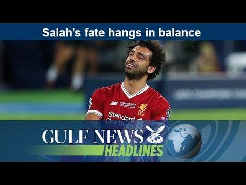 Salah's fate hangs in balance - GN Headlines