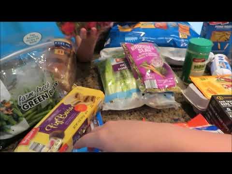 May 13th Grocery Haul | ALDI & Walmart