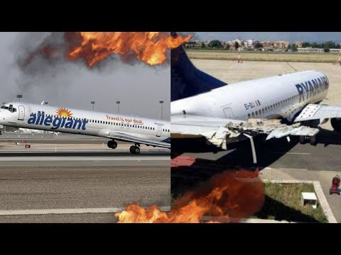 Ryanair VS Allegiant Airlines