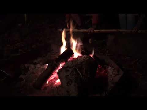 Camping at Devil's Den pt. 2