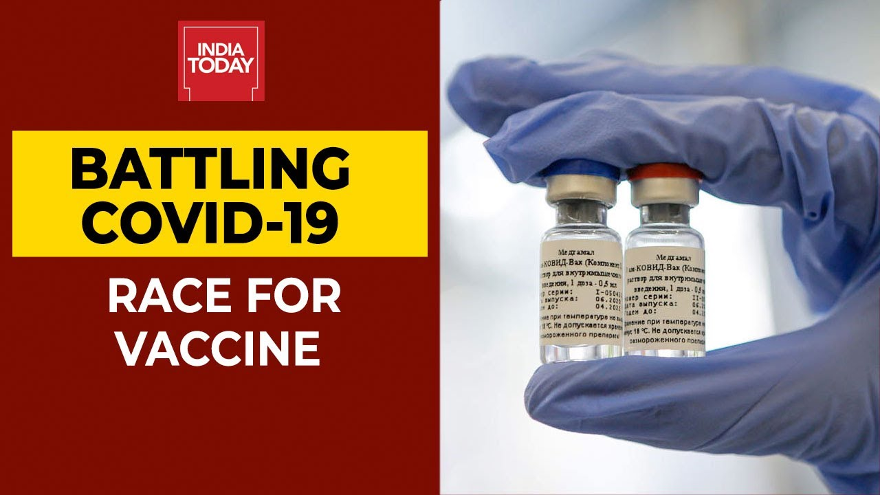 Watch   RDIF Ceo Kirill Dmitriev's Exclusive On How Sputnik V Vaccine Is 92% Effective Against Covid