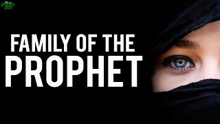 The Family Of The Prophet - Powerful Recitation
