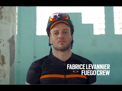 Fuego Crew at Paris-Roubaix Challenge | One Obsession - Oakley
