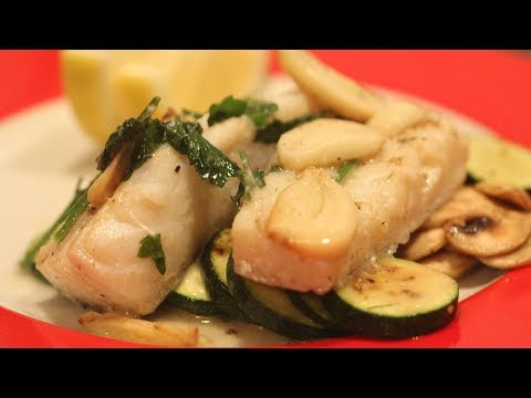 How To Make Spanish Fish  I Spanish Fish Recipe I MasterChef Shipra Khanna