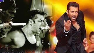 Salman Khan To Lose Weight For Remo's Dancing Daddy Film