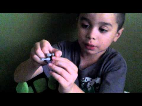 How to make lego guns  staring tigerfox8
