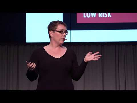 Quantifying Forgiveness: MLTalks with Julia Angwin and Joi Ito