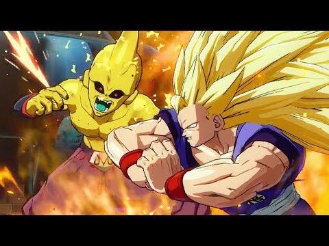 THE FINAL BATTLE! Open Beta Online Battles #7 | Dragon Ball FighterZ