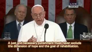 Pope Francis Says God is Evil