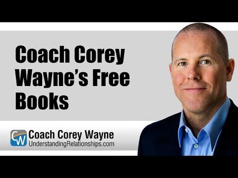 Coach Corey Wayne's Free Books