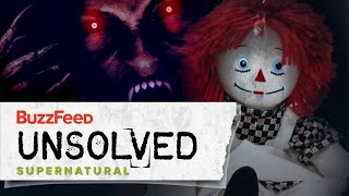 Download The Demonic Curse of Annabelle the Doll Video