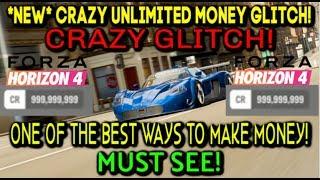 forza horizon 4 glitch Videos - 9tube tv
