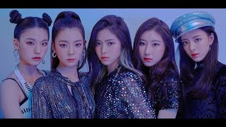 Download THE UPCOMING JYP NEW GIRLGROUP 'ITZY' 2019 Video