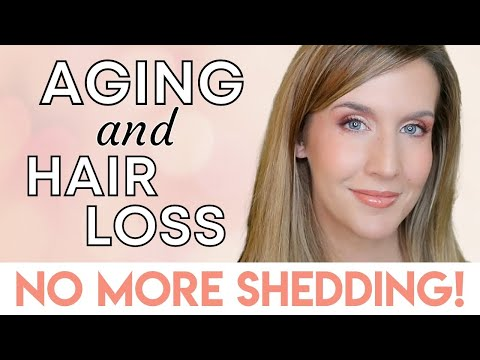 Female Hair Loss | How I Stopped my Excessive Hair Shedding