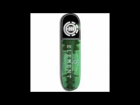 How To Get a Free Skateboard Deck
