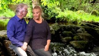 Wim & Diana - Droom  Niet Alleen   (Officiële Videoclip)