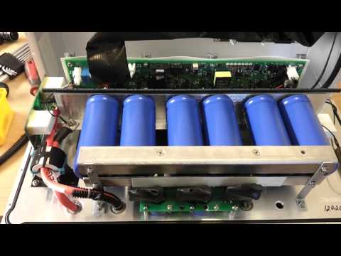 AC Motor Controller 01