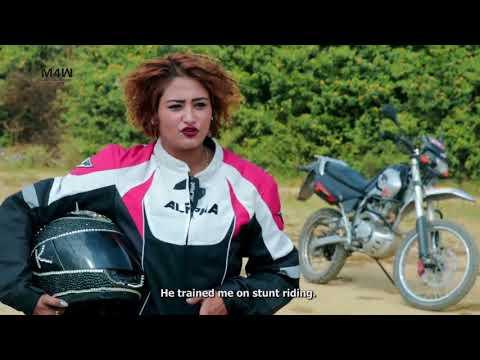 Kusum Regmi | Female Motorcycle Stunt Artists Of Nepal