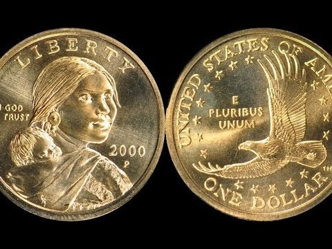 Is This Rare Sacagawea Gold Dollar Variety Searchable in Pocket Change? What Makes it Worth so Much?