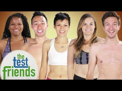 We Tried 5 Weeks of Ballet Fitness (Cardio Barre) • The Test Friends