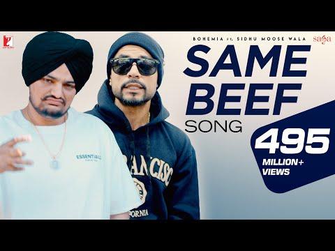 Xxx Mp4 Same Beef Bohemia Ft Sidhu Moose Wala Official Song Byg Byrd New Punjabi Songs 2019 3gp Sex