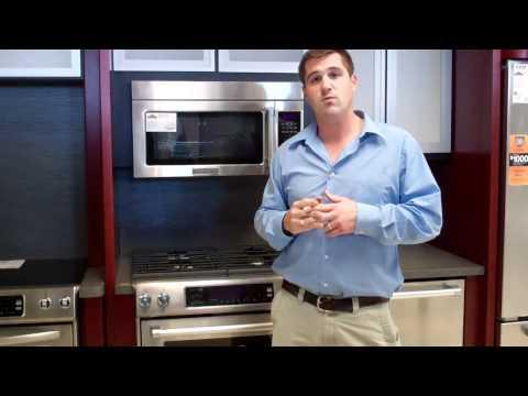 Tips: Measuring for an Over-the-Range (OTR) Microwave