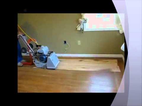 Installation - Dustless Refinishing Hardwood Floors | Boston, MA