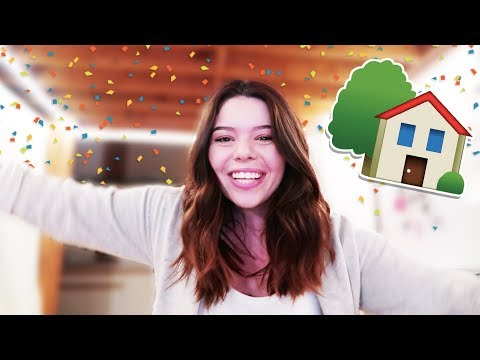 WE SOLD OUR HOUSE!!