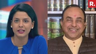 Dr. Subramanian Swamy Speaks On Christian Michel Extradition | Exclusive Interview