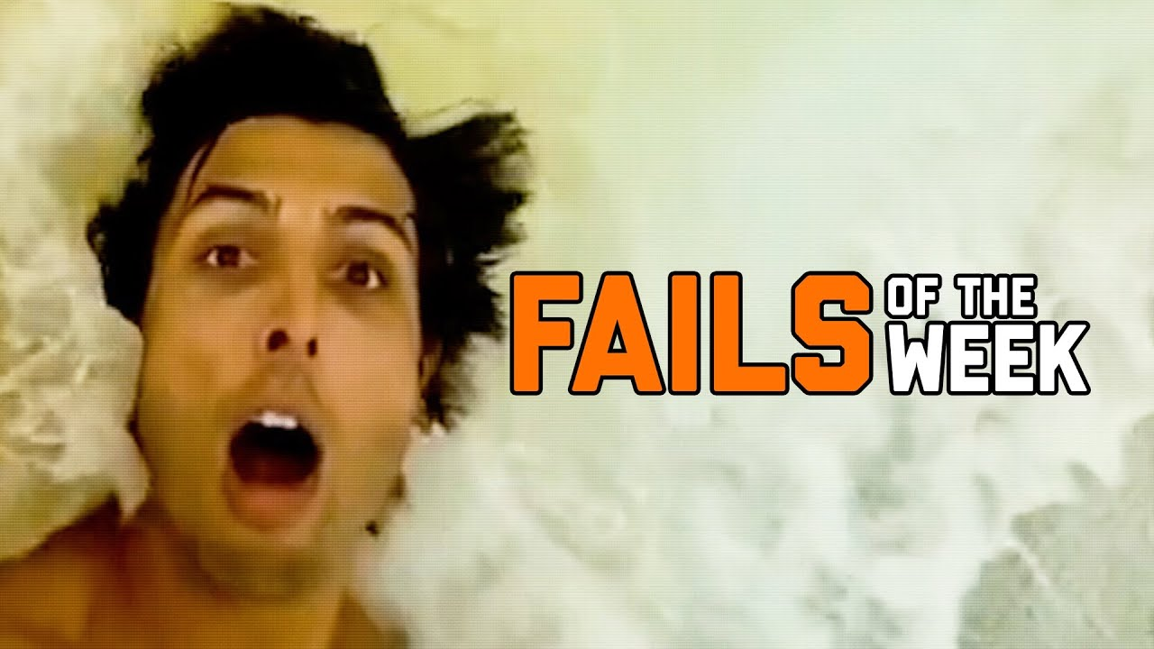 Waves of Failure   Fails of the Week (March 2021)   FailArmy