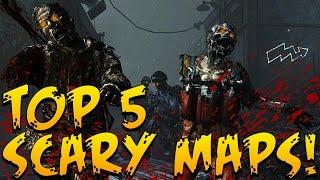 thejfkgamer top 5 zombie maps Videos - ytube.tv
