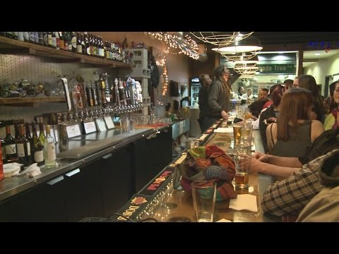 Local eatery featured on 'Restaurant Impossible'