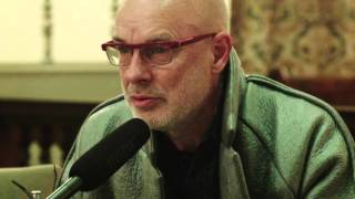 Brian Eno on basic income