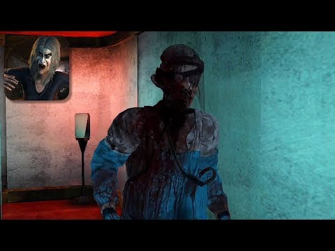 Horror Game: Granny Escape - Gameplay Trailer (iOS)