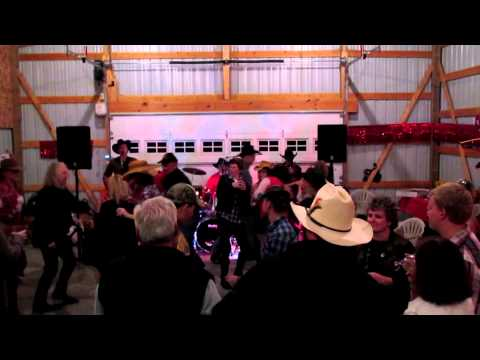 Boys Night Out - Prairie du Chien, 2013-09-28