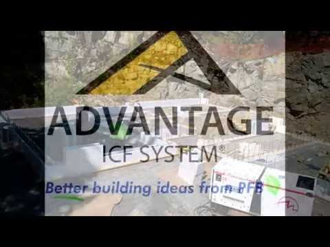 Experience the Advantage ICF System®