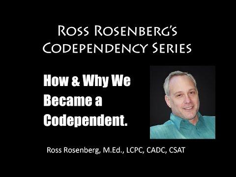 The Origins of Codependency Codependency.