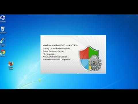 How do I REMOVE Windows AntiBreach Module malware (Removal guide)