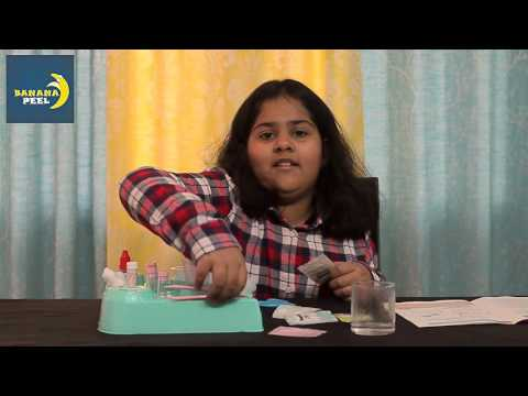 Science Academy Perfume Lab Review | Perfume making with Meher Nehra