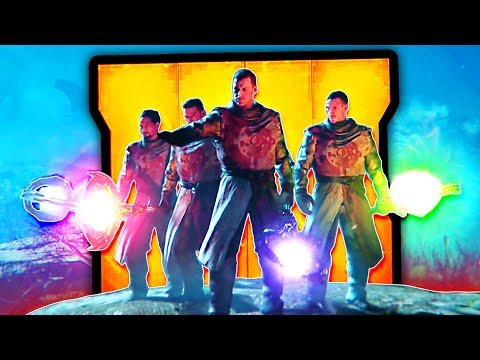 THE TRUTH BEHIND REVELATIONS: Black Ops 4 Zombies MEGATHEORY