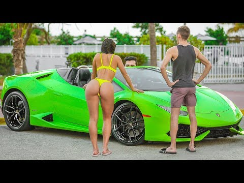 Xxx Mp4 GOLD DIGGER PRANK PART 7 HoomanTV 3gp Sex