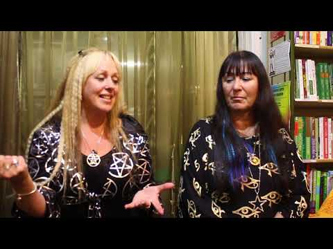 Shamanic Witchcraft by Barbara Meiklejohn & Flavia Kate Peters