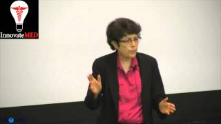 Sheila Roher - Challenging Medical Ageism: A Path To Better Health