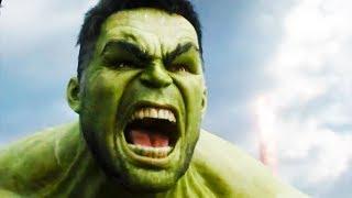 Thor 3 Ragnarok Trailer #3 International 2017 Movie - Official
