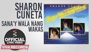 Sharon Cuneta — Sana